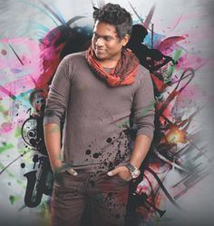 This guys music just rocks! I soooo feel like going to his concert in JB!! 15th December!!