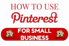 Small Business Marketing Ideas - Power Tip from Michelle Sanchez, Dream Biz Coach: Power Tip: Back up your Pinterest account using Pin4Ever www.pin4ever.com