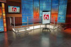 KOTV-TV « NewscastStudio