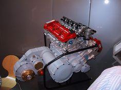 hayabusa v8 engine - Google Search