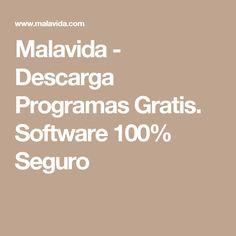 Malavida - Descarga Programas Gratis. Software 100% Seguro