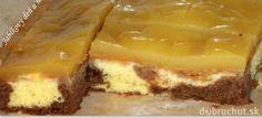 Fotorecept: Jablkový deň a noc Die A, Pavlova, Tiramisu, Cheesecake, Ethnic Recipes, Food, Pies, Cheesecakes, Essen