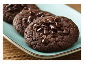 Medifast Chocolate Cookies recipe    Click on the thumbnail picture to see how you can make this recipe yourself and enjoy it.