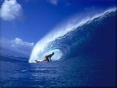 Surfing Siargao Cloud 9