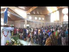 ▶ OUR LADY of KIBEHO - RWANDA Part. 03 - The Prophecy of Kibeho - YouTube