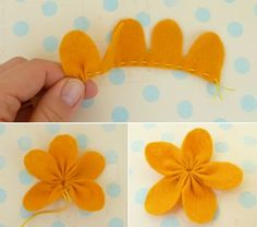 Image from http://www.homemade-gifts-made-easy.com/image-files/making-felt-flowers-petals-assembly-500x441.jpg.