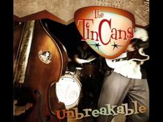 The Tin Cans - Once Again