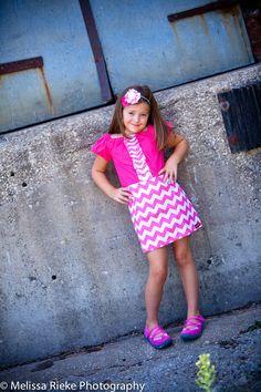 Riley Blake - Chevron Cottons