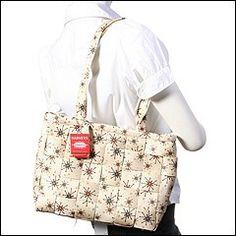 *Harveys Seatbelt Bag Large Tote in ~Stardust Cream~*