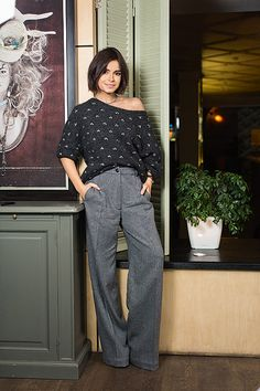 "Miroslava Duma - a Russian ""It"" Girl (Part III) - Page 582 - PurseForum"