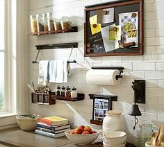 Wall Organizers | Pottery Barn