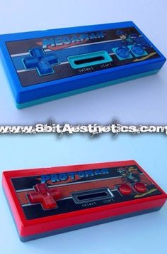 Megaman &I Protoman NES Controllers! By 8bitAesthetics! Message us at www.8bitaesthetics.com to place your custom order!