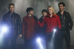 """'Once Upon a Time': A villain returns, a hero is born in 'Heart of Gold'  The author has been unveiled, but the problems are just beginning for the heroes and villains of """"Once Upon a Time,"""" and the """"Heart of Gold"""" episode also gave us the biggest switcheroo in this mini season so far.  http://www.latimes.com/entertainment/tv/showtracker/la-et-st-once-upon-a-time-recap-heart-of-gold-0150412-story.html"""