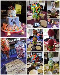 Graduation Party Ideas | Best Party Ideas