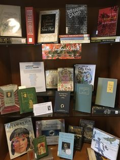Wheelock Library Celebrates National Poetry Month