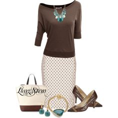 Untitled #589, created by longstem on Polyvore