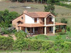 casa de montaña en Cordoba, Argentina #casascolonialesrusticas