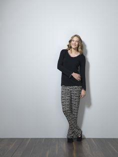 Elle - Loungewear / Night attire