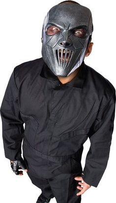 Mascara Slipknot Mick Unitalla Adulto Disfraz Fiesta - $ 750.00 en MercadoLibre