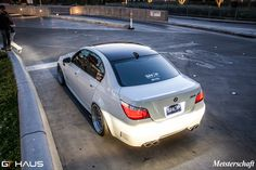 Bmw M5 E60, Euro, Club, Vehicles, Style, Swag, Car, Outfits, Vehicle