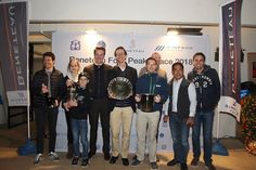 Yet another successful edition of the ABC BENETEAU Four Peaks Race, supported by Simpson Marine, as we held the award ceremony last week at Aberdeen Boat Club, Hong Kong.  A great evening as participants and teams gathered to celebrate the results and adventures created. Erwan Her from Beneteau and David Walder from Simpson Marine provided us with their opening speeches and presented the awards to all winners. Bravo and heartiest congratulations to all teams! Till the next edition.