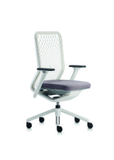 Office chair team from Sitag, designed by 2do-design - www.rohde-grahl.nl