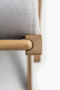 Details we like / Connection / Wood / Tuba meets Square / Furniture Design / at Design Binge