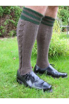 e41bfc10ef28a2 Alpine Style, Lederhosen, Knee Socks, Leg Warmers, Zip Lining, Socks,  Dirndl, Compression Sleeves For Legs, Leather Pants
