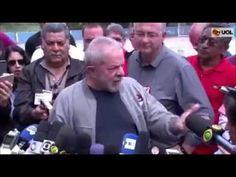 Amorim Sangue Novo: Lula fala sobre João Doria