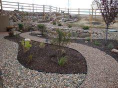 Colorado Backyard Landscaping | Landscaping Ideas for Colorado front range