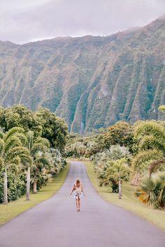 The ultimate Oahu, Hawaii Travelguide - Best beaches, hotels, food... <3
