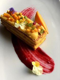 30 Marriott India Pastry Chefs. 1 Epic Spectacle #JWMarriottMumbaiJuhu