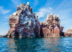 Isla Espiritu Santo | © Tim Buss/Flickr