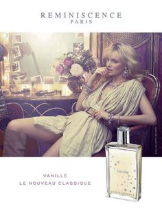 Reminiscence Vanille