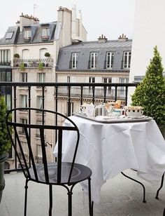 Paris boutique hotels I wish that I was having tea on this Paris balcony right now. Added by Peterson via Imparato and found on .I wish that I was having tea on this Paris balcony right now. Added by Peterson via Imparato and found on . Boutique Hotel Paris, Boutique Hotels, Oh The Places You'll Go, Places To Travel, Travel Destinations, Paris France, Paris Paris, Montmartre Paris, Paris Cafe