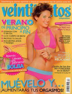 Fotografiado por Enrique Covarrubias para la revista Veintitantos, México, Julio 2005