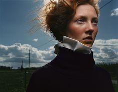 Yohji Yamamoto | Fall/Winter 1998 | Inez & Vinoodh