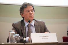 Luc Cheminot, Directeur général délégué (Biotronik)