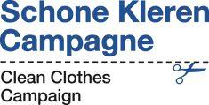 De Schone Kleren Campagne is onderdeel van de Clean Clothes Campaign. In vijftien landen in Europa is er een Schone Kleren Campagne.