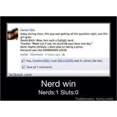 #NerdLuv