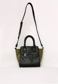Mini Winged Tote Bag Handbags Online Purses And Purse Styles Missguided