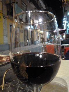 Gotta have some of that Portuguese wine!