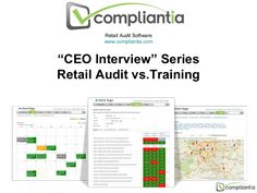 Understand the importance and differences between a store training program and a retail audit program. For more information about Compliantia Retail Audit Soft…