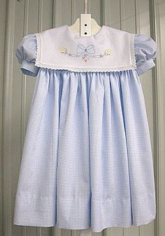 Creations By Michie` Blog: Easter Sewing