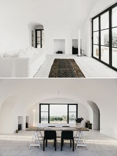 Masseria Moroseta in Puglia, Italy. Design by Andrew Trotter, photos by Salva López via Welcome Beyond