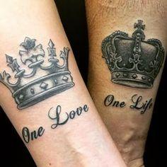 Résultats de recherche d'images pour «tattoo de couple»