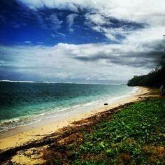 Ipan Beach Guam
