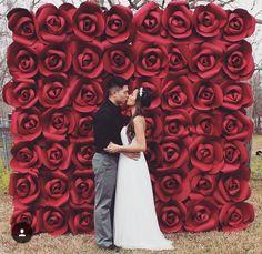 Pretty cool DIY wedding