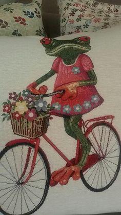 La Giardinetta bb ... qui la bici è di casa
