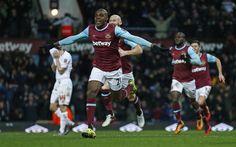 2 dari West Ham